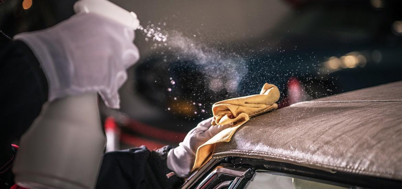 Jak dbać o uszczelki w samochodzie? - Wulkanizacja Szczecin
